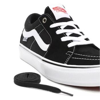Vans Skate Sk8-Lo Black White