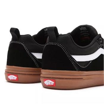 Vans Kyle Walker Pro Black Gum