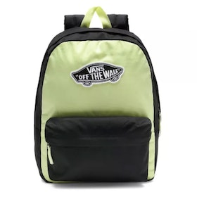Backpack Vans Sunny Lime