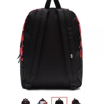 Backpack Vans Valentines