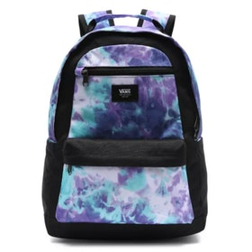 Backpack Vans Core Lavender Tie Dye
