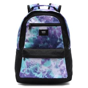 Backpack Vans Core Lavender Tie Dye