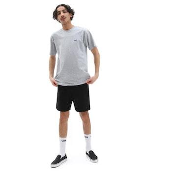 Shirt Vans Core Heather Grey