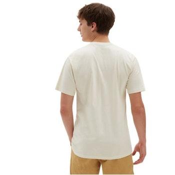 Shirt Vans Core Off White Black