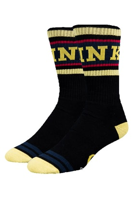 Stinky Socks Player Black