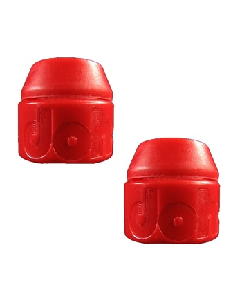 Bushings Doh Doh 98a Medium Red