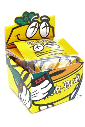 Bushings Doh Doh 92a Medium/Soft Yellow