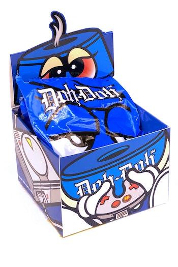Bushings Doh Doh 88a Soft Blue