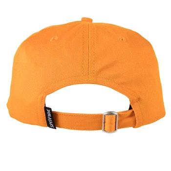 Snapback Spirfire Classic 87 Swirl Orange/White