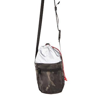 Bag Spitfire Classic 87 Sling Bag Camo/Black/Reflective