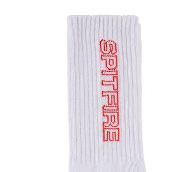 Socks Spitfire Classic 87 (Pack of 3 pair)  White/Black/Red