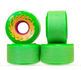 Wheels Slime Balls OG Slime Green Pink 54,5mm 87a