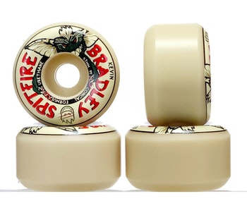 Spitfire Wheels Conical Bradley Before Midnight Formula Four 53mm 99a