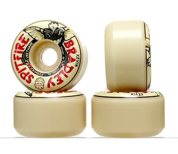 Spitfire Wheels Conical Bradley Before Midnight Formula Four 52mm 99a