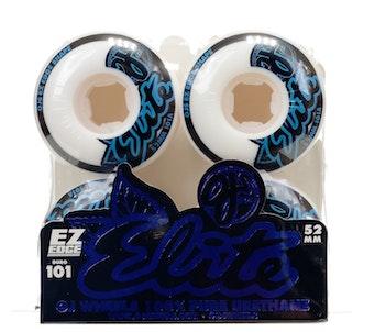 OJ Wheels Elite EZ Edge 52mm 101a