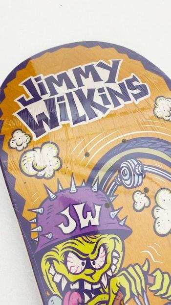 Skateboard Creature Freaks Wilkins 8,375''