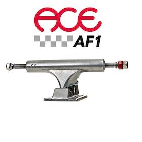 Ace AF1 22 Polished Skateboard Trucks