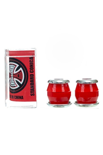 Independent Trucks SOFT 88a Bushings set (Conical)