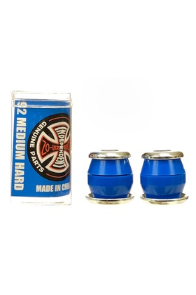 Independent Trucks MEDIUM-HARD 92a Bushings set (Conical)