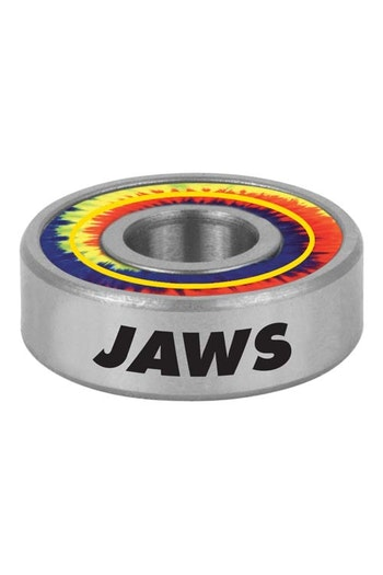 Bronson G3 Jaws Skateboard Bearings
