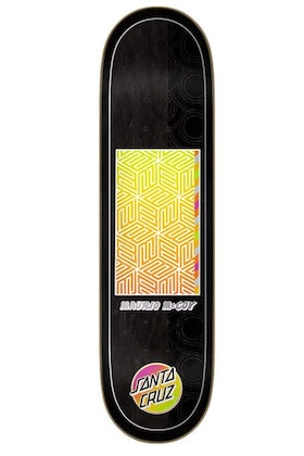 Skateboard Santa Cruz McCoy Afterglow 8,25''