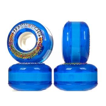 Satori Wheels Lil Nugs 54mm 78a