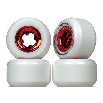 Ricta Chrome Clouds 56mm 86a Red