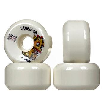 Bones Wheels SPF Cab Baby Dragon P5 58mm Sidecuts