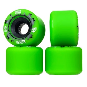 Bones Wheels ATF Rough RIder Wranglers 59mm 80a Green