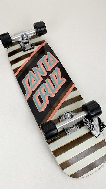 Complete Santa Cruz Skate Street 29''