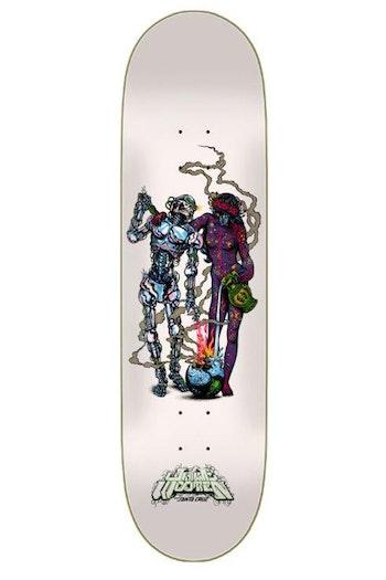 Skateboard Santa Cruz Jake Wooten 8,5'' VX Technology