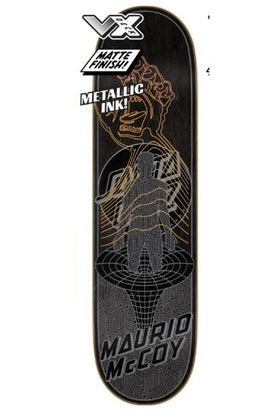 Skateboard Santa Cruz McCoy Transend  8,25'' VX Technology