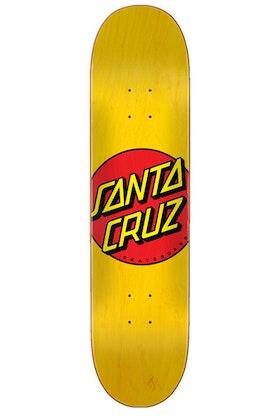 Skateboard Santa Cruz Classic Dot 7,75''