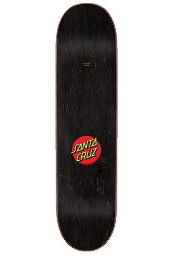 Skateboard Santa Cruz Classic Dot 8,0''