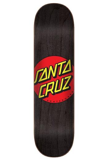 Skateboard Santa Cruz Classic Dot 8,25''