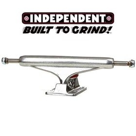 Independent 169 Forged Titanium Skateboard Trucks