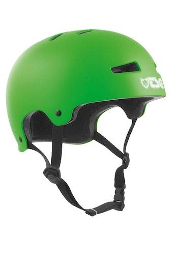 TSG Evolution Helmet Lime Green