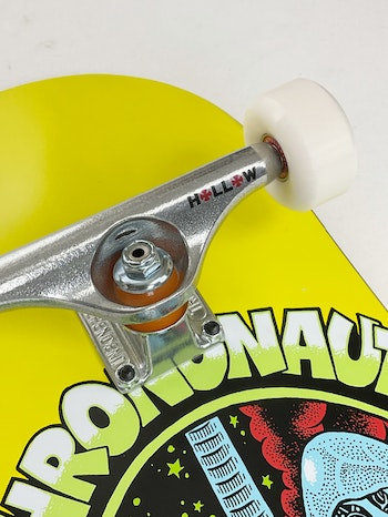 Super Pro Complete Chrononaut ''1985'' * Independent Forged Hollow trucks