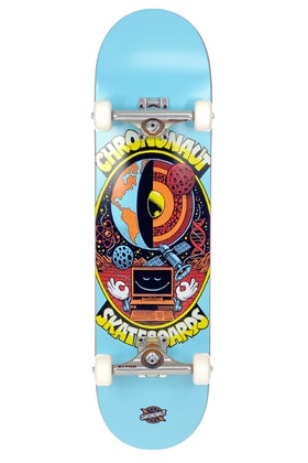 Super Pro Complete Chrononaut ''IT Phone Home'' * Independent Forged Hollow trucks