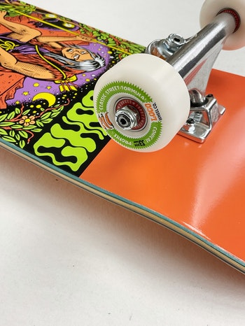 Super Pro Complete Chrononaut ''Reflection'' * Independent Forged Hollow trucks