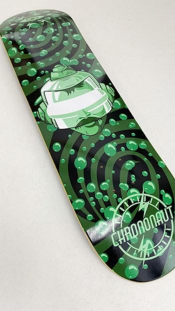Skateboard Chrononaut ''Lando'' OG Reissue
