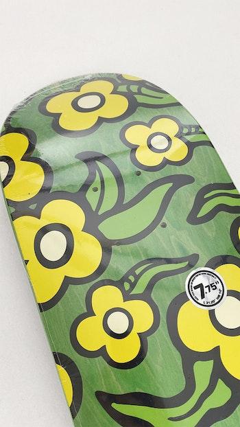 Skateboard Krooked Wild Style 7,75''