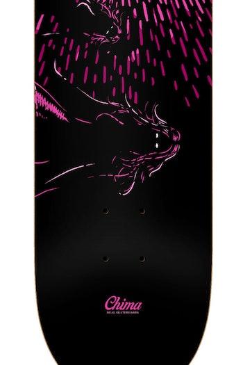Real Skateboards Chima Hammerhead 8,06'' Full Shape