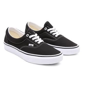 Vans Era ( Black White )