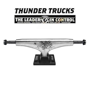 Thunder Team 148 Miles Silvas Hollow