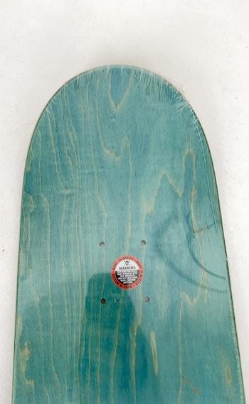 Skateboard Deathwish Jamie Foy 8.0'' War Masters