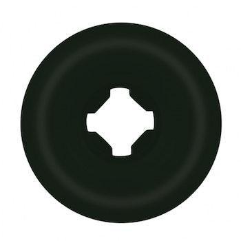 Wheels Slime Balls Double Take Cafe Vomit Mini Green Black 54m 95a