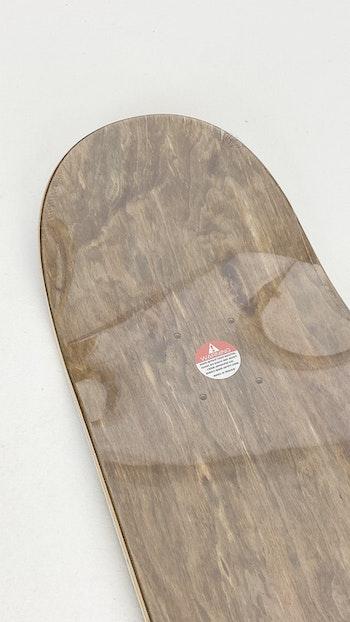 Skateboard Pass-Port Pet Plate Pro Series Dean Palmer 8,25''