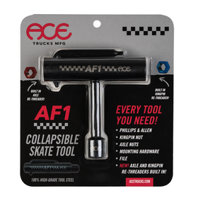 Skateabord T Tool ACE AF-1 with rethreading