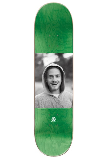 Skateboard Almost R7 Lewis Marnell Rasta Lion 8,0''